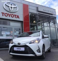 Toyota Yaris 1.5 Active Trend Y20