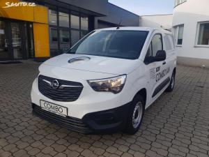 Opel Combo VAN L1 1.5CDTi 100k Selection