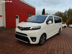 Toyota Proace Verso VIP L2 2.0D-4D 180k AT8