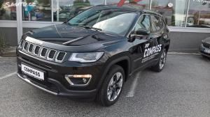 Jeep Compass 2.0MTJ LIMITED 170k 4WD ATX