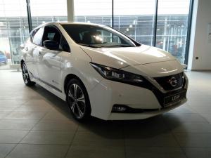 Nissan LEAF 40kWh N-Connecta +LED+ProPilot