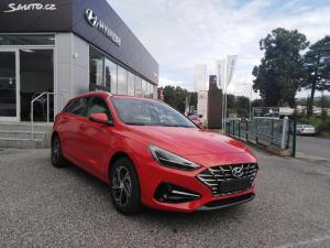 Hyundai i30 1,5T-GDI MHEV 7DCT FamilySmart