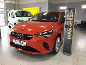 Opel Corsa Elegance 1.2 Turbo