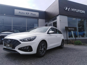 Hyundai i30 Kombi 1,5i 110k Comfort+16