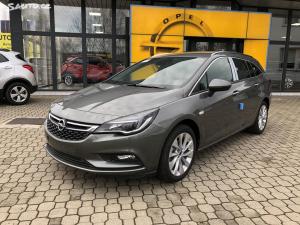 Opel Astra kombi Innovation 1:4 Turbo