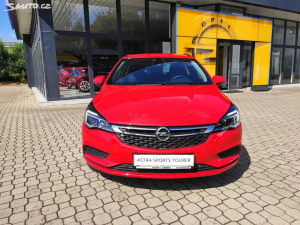 Opel Astra Sports Tourer SMILE 1,6D MT-6