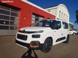 Citroën Berlingo NOVÉ FEEL/XTR 1.5B-HDi 100k