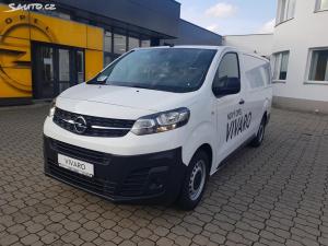 Opel Vivaro VAN L2H1 2.0CDTi 120k Enjoy