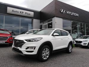 Hyundai Tucson 1,6 T-GDI 177k 4x4 Adventure