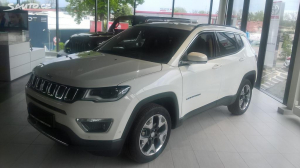 Jeep Compass 1.4MAIR 170k LIMITED AWD AT9