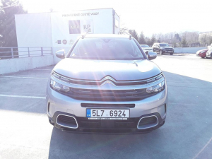 Citroën C5 Aircross Feel 1,5