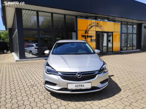 Opel Astra Sports Tourer SMILE 1,6D MT-6