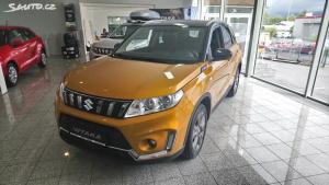 Suzuki Vitara 1,4 BOOSTERJET PREMIUM