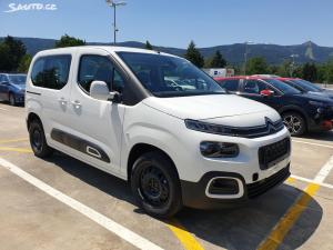 Citroën Berlingo Berlingo LIVE 100 MAN5