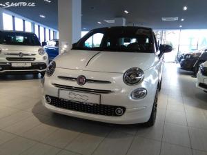 Fiat 500 120th ANNIVERSARY 1,2 69k