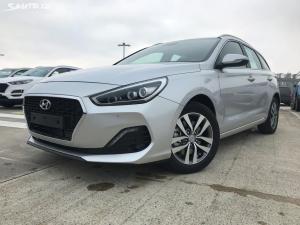 Hyundai i30 WG 1,4 T-GDI 140k Style + NAVI