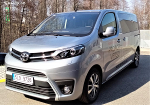 Toyota Proace Verso Family L1 2.0