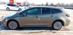 Toyota Corolla TS 1.2 Prestige Style Tech