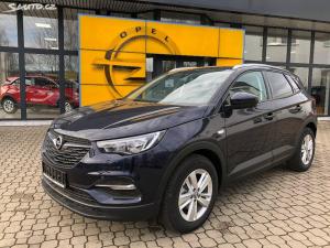 Opel Grandland X Smile 1.5 CDTI 96 kW