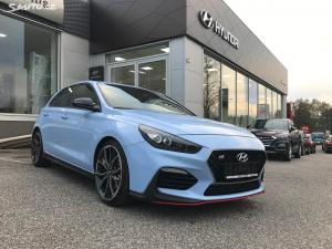 Hyundai i30 N 2,0 T-GDI Performance 202kW