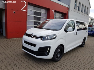Citroën SpaceTourer FEEL 2.0B-HDi 150k XL