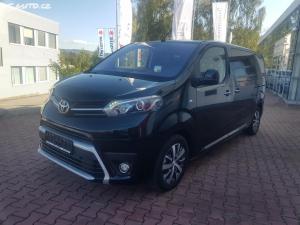 Toyota Proace Verso VIP L1 2.0D4D 180kAT8