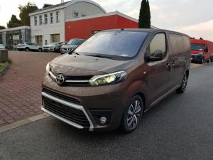 Toyota Proace Verso Family L1 2.0D-4D 140k
