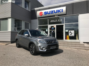 Suzuki Vitara 1,4 B HYBRID Elegance ALLGRIP