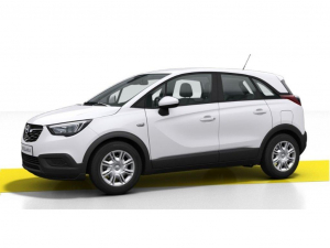 Opel Crossland X SMILE 1.2 (61kW) MT-5