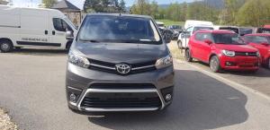 Toyota Proace Verso Shuttle L1 1.5D-4D 120k