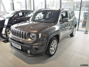 Jeep Renegade 1.0 GSE 120k FWD LIMITED