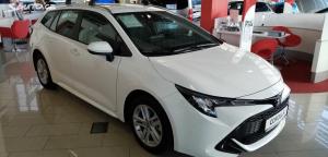 Toyota Corolla TS 1.2 Prestige
