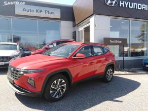 Hyundai Tucson 1,6 T-GDI 150k 4x2 Comfort+18