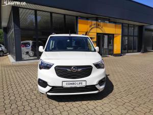 Opel Combo ENJOY L1H1 1.5D 75kW