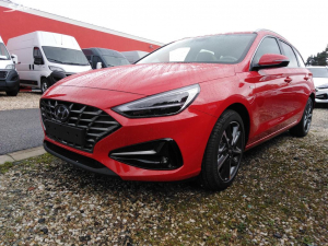 Hyundai i30 1,5 T-GDI MHEV 159k Style