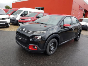 Citroën C3 1.2PT FEEL 82k