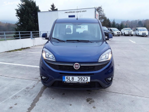 Fiat Dobló SX