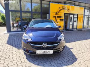 Opel Corsa SMILE 1,4 TURBO 74 kW MT-6