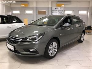 Opel Astra kombi Enjoy 1.4 Turbo