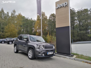 Jeep Renegade 1.3T 150k FWD LIMITED