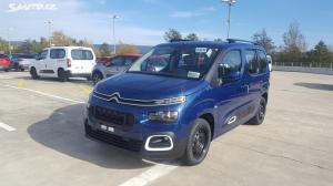 Citroën Berlingo NOVÉ BERLINGO FEEL 1.5 BHDI
