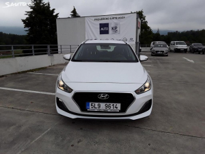Hyundai i30 1,6D Komfort D