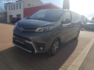 Toyota Proace Verso VIP L1 2.0D-4D 180k AT8