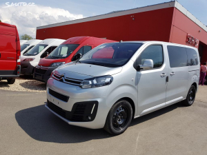 Citroën SpaceTourer SPACETOURER M FEEL 2.0HDi 150k