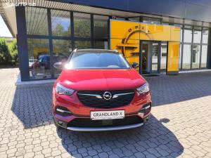 Opel Grandland X DESIGN LINE 1,5 CDTI  AT8