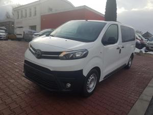 Toyota Proace, Verso Kombi L1 2.0D-4D 140k