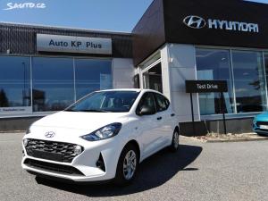 Hyundai i10 1,0i 67k Comfort GO