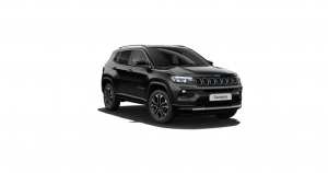 Jeep Compass 1,3T 130k 6st M Limited