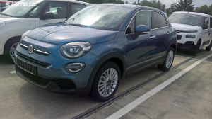 Fiat 500X 1,0 FIREFLY 120k URBAN