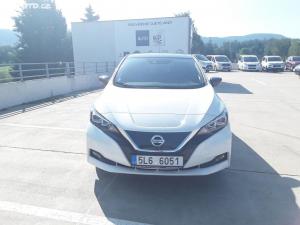 Nissan LEAF, 40kWh N Connecta